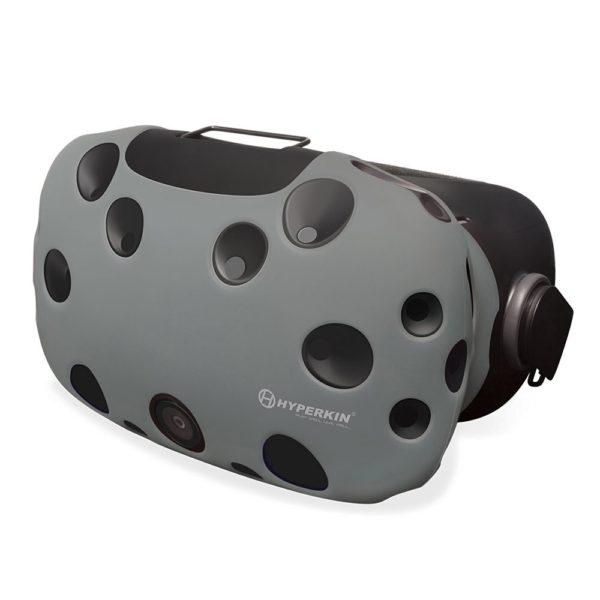 Силиконовый чехол Hyperkin для шлема HTC Vive