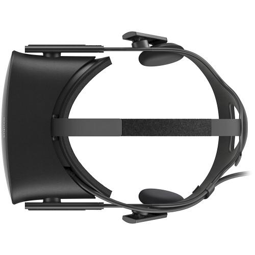 очки виртуальной реальности Oculus Rift CV1