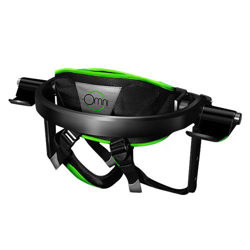 Беговая платформа виртуальной реальности Virtuix Omni