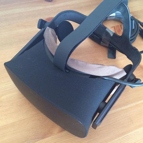 Чехлы для Oculus Rift CV1