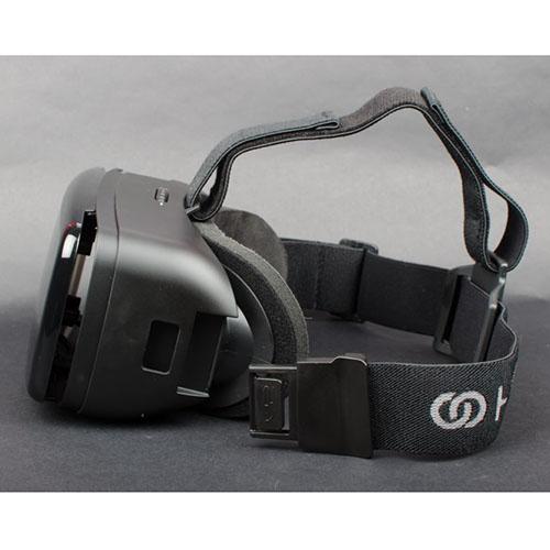 Очки виртуальной реальности Homido V2