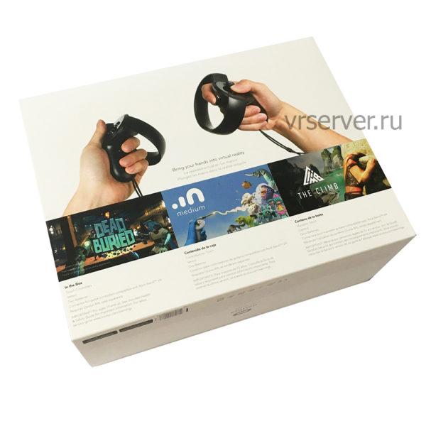 Купить Oculus Touch