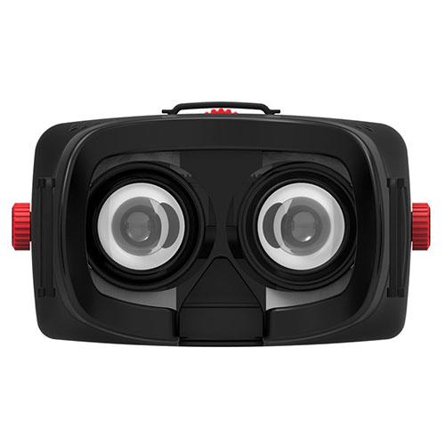 Гарнитура виртуальной реальности HOMIDO-4