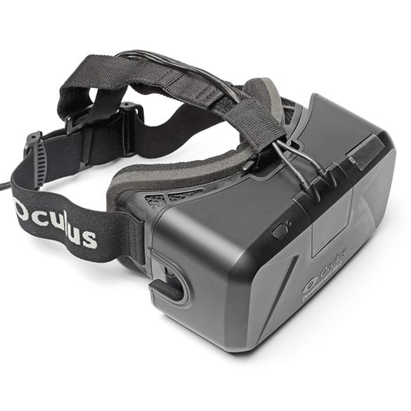 Очки виртуальной реальности oculus rift релиз дрон arcade
