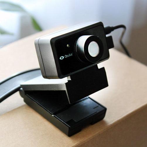 Трекер Oculus Rift DK2
