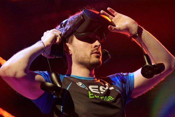 Аренда VR аттракционов